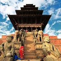 Best of Nepal wt 2N Safari in Chitwan