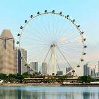 Singapore with Night Safari Tour