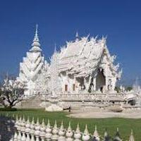 Best of Chiangmai + Chiangrai Tour