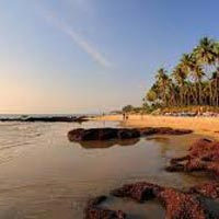 Kerala with Goa Luxury Tour