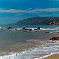 South Goa (City Scapes) Tour