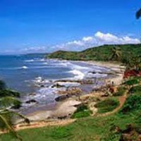 Ultimate Goa Tour