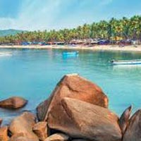 Beach Holidays : Goa, India