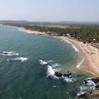 Splendid Goa Tour