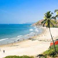 Goa Budget Friends Package