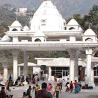 Mata Vaishno Devi Heli Tour