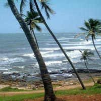 Banyan Tree Courtyard - North Goa ( 4Days ) Tour