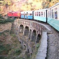 HIMALAYAN TRAIN