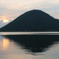 Susunia Hill