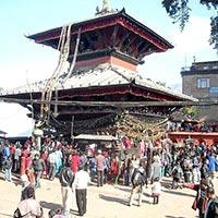 Katmandu Manokamna Darshan Tour