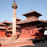 Pokara - Lumbini Tour