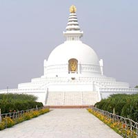 Lumbini 1 Day Tour