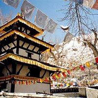 6 Days Nepal Tour Package