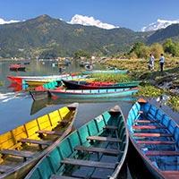 Pokhara to Kathmandu Tour