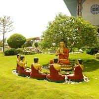 Kathmandu - Lumbini Tour