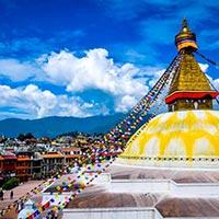 Kathmandu - Lumbini 7 Days Tour