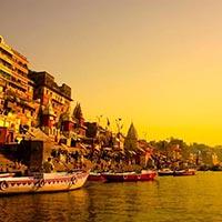 Kathmandu - Varanasi Tour