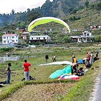 Pokhara - Lumbini Tour