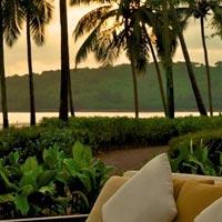 Bambolim Beach Resorts, Bambolim, North Goa 4* On The Beach Resort