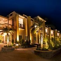 Resort De Coracao, Calangute, North Goa 4* Hotels