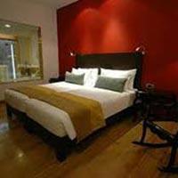 The O Hotel, Candolim, North Goa 5* Tour