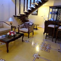 The Crown Goa – Panjim – 5* Hotel With Casino Tour