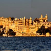 Fascinating Rajasthan Tour
