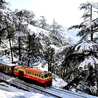 Shimla - Manali Special