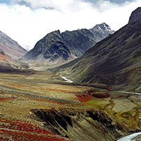 Spectacular Spiti Valley Tour