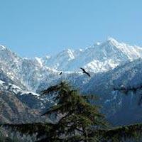 Delhi-Shimla-Manali-Dharamshala-Dalhousie-Delhi Tour