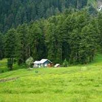 Jammu-Katra-Vaishno Devi-Gulmarg-Jammu Tour