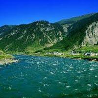 Jammu - Srinagar - Pahalgam - Gulmarg - Jammu Tour