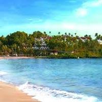 Cochin-Munnar-Thekkady-Alleppey-Kovalam-Trivandrum-Cochin Tour