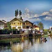 Kashmir Tour (With Flights)