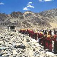 Juley Ladakh Tour