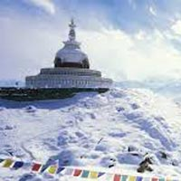 Incredible Ladakh Tour: