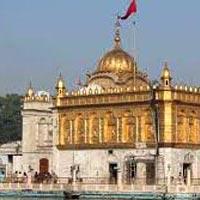 Amritsar Jammu Katra Tour