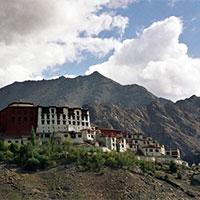 Kullu - Manali - Leh - Ladakh - Kargil - Srinagar Tour