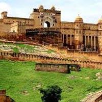 India Taj Mahal with Tiger Tour