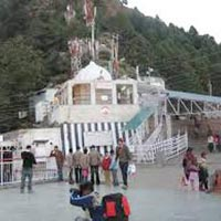 Vaishno Devi Darshan with Golden Temple Tour