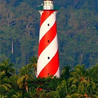 Beautyfull Budget Andaman City Tour