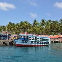 Port Blair Package