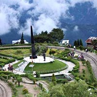 Darjeeling & Gangtok Package
