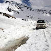 Great Himachal Tour Package