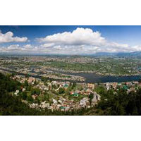 Mesmerizing Kashmir Tour package