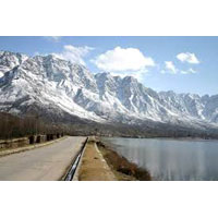 Kashmir Sojourn Tour package