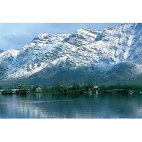 Heavenly Kashmir Tour package