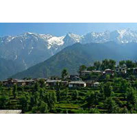 Tour Package Dharamsala By Luxury Car