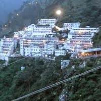 Amritsar, Dalhousie, Mata Vaishnu Devi Tour
