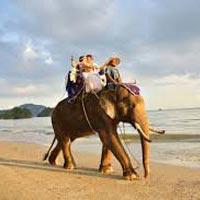 Andaman City tour